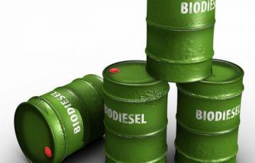 Gobierno prevé iniciar operación de la planta de biodiésel el año 2024