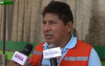 Defensa Civil reporta atención de varios municipios por desastres naturales