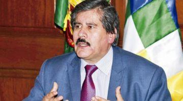 Albarracín dice que renunciaría a su candidatura si no logra estar entre los dos primeros