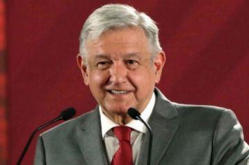 López Obrador da positivo al Covid-19, tiene síntomas leves y recibe tratamiento