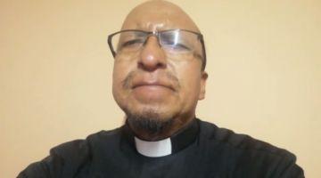 El padre Miguel Albino reflexiona sobre el alcance de la fe