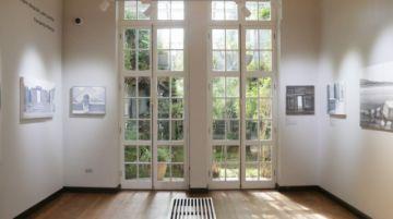 Reabre el Museo Fernando Montescon la presentación de nuevas publicaciones