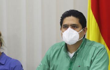 Instituciones de salud de Santa Cruz exigen cuarentena rígida de 14 días para cortar cadena de contagios