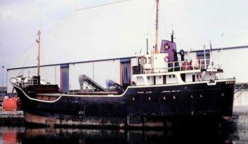 Buscan a embarcación de bandera boliviana desaparecida en el mar Caribe