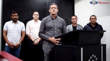 Wilstermann espera la incorporación de dos refuerzos más