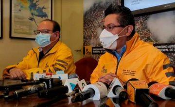 La Paz aplicará restricciones por cédula de identidad y número de placa desde el jueves