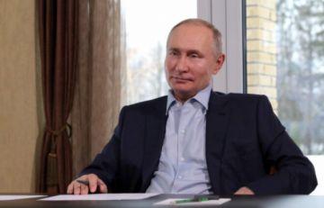 Putin celebra la extensión del tratado nuclear New START con EEUU