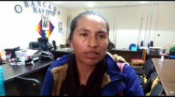 Bancada del MAS niega que se haya decidido cesar al gobernador de Potosí