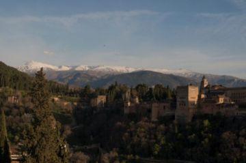 Una serie de terremotos genera pánico en la provincia española de Granada