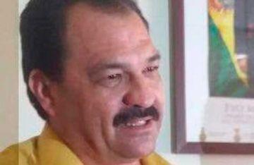 Fallece el Alcalde del municipio de Magdalena a causa del coronavirus
