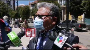Activista lamenta que candidatos a la Gobernación no tengan propuesta sobre el Silala