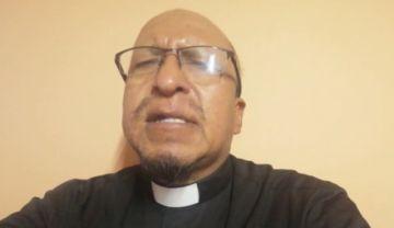 El padre Miguel Albino reflexiona sobre la luz de la verdad
