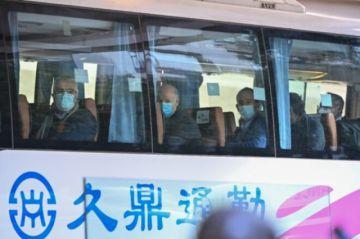 Tras la cuarentena, la OMS inicia su investigación en Wuhan