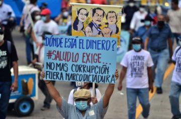 América Latina, estancada en lucha contra la corrupción, según Transparencia Internacional