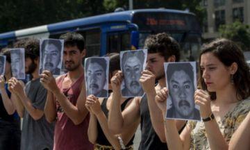 Policía chileno es condenado a 16 años de cárcel por matar en 2018 a un mapuche
