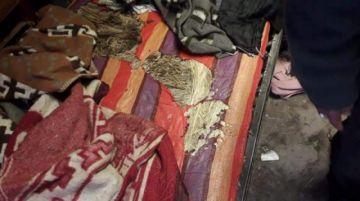 Investigan quemaduras en contra de un varón en Llallagua