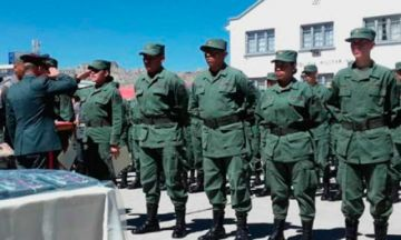 El servicio premilitar comenzará con clases virtuales, según el Ministerio de Defensa