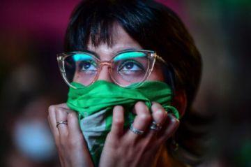 Una jueza suspende la ley de aborto en una provincia de Argentina