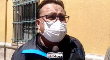Las vacunas contra el coronavirus llegan a Potosí