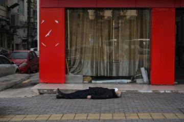 Wuhan ignora el simbólico muerto al inicio del covid-19