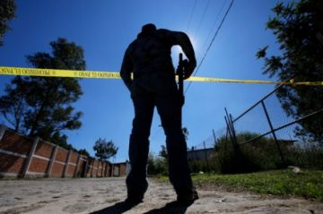 México localiza 559 fosas clandestinas en 2020