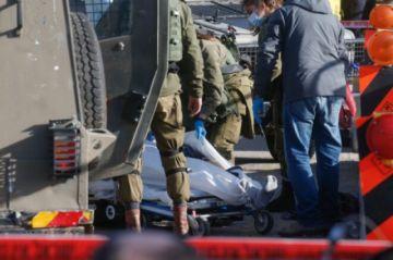 Ejército israelí mata a un palestino tras intento de ataque en Cisjordania