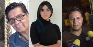Llegan a Madrid los participantes en el Programa de Acogida Periodistas de América Latina de RSF