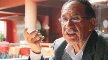 """Fallece Edgar """"Huracán"""" Ramírez, exejecutivo de la COB"""