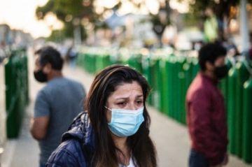 Lima inicia cuarentena ante el avance de segunda ola de la pandemia
