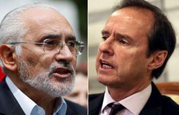 ¿Qué dicen Carlos Mesa y Jorge Quiroga respecto del paro anunciado por los médicos?