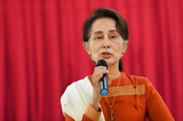 Golpe de Estado en Birmania, el ejército detiene a Aung San Suu Kyi