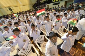 Luis Arce inaugurará la gestión educativa 2021 en un acto desde Tarija