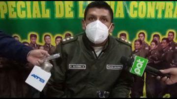 El fin de semana murieron ocho personas en Potosí