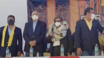 La Paz: UN disuelve alianza con CC y compromete esfuerzos para que el MAS no llegue al municipio