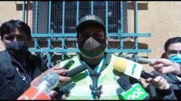 Los domingos no habrá circulación vehicular y peatonal en Potosí