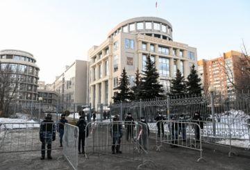 Opositor ruso Navalni se defiende en la justicia ante amenaza de prisión
