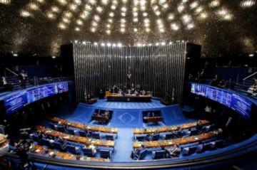 Aliados de Bolsonaro presidirán ambas cámaras del Congreso brasileño
