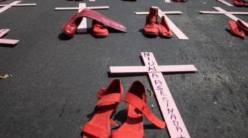 Registran primer feminicidio en La Paz y suman 12 casos a nivel nacional