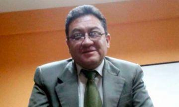 Fallece Edwin Flores Araoz, destacado periodista y docente universitario