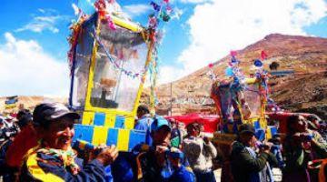 Promocionarán vía virtual el Carnaval Minero de Potosí