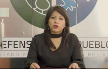 Nadia Cruz queda fuera para ocupar la Secretaría Ejecutiva de la CIDH
