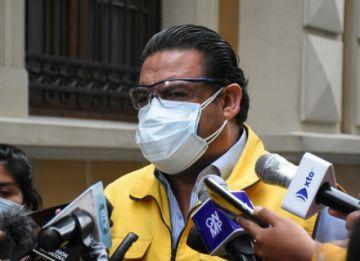 Revilla pide al TSE postergar las subnacionales y que la nueva fecha se aproveche para vacunación