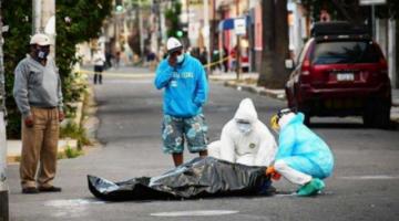 Cada día mueren en promedio 32 personas por Covid-19 en 11 meses de pandemia en Bolivia