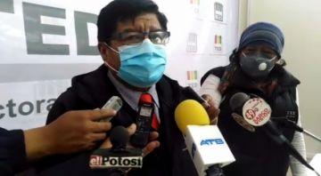 Sortean jurados electorales para la consulta democrática del 7 de marzo