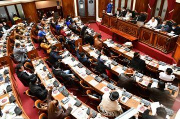 Cámara de Diputados sanciona Ley de Emergencia Sanitaria pese a reclamos del sector médico
