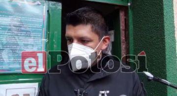 Policía reporta un fallecido que cayó a un cañadón hace un mes atrás en Tupiza