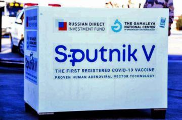 Paraguay firmó contrato para adquirir vacunas rusas Sputnik V