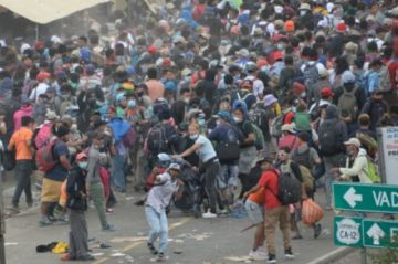 EEUU notifica a Guatemala decisión de poner fin a acuerdos de asilo