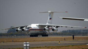 Rusia demanda a Bolivia por una deuda de más de 957 mil euros por despliegue de un avión en 2019