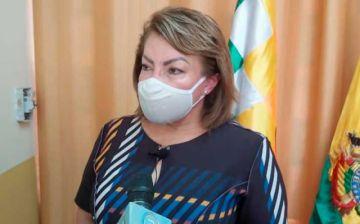 Pando: Tras suspensión de Gobernadora que sufre COVID, mujeres, cívicos y Defensoría salen en su defensa